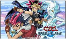 Die Welt von ZEXAL ist ab dem 29. September in Yu-Gi-Oh! Duel Links verfügbar