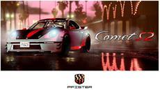 Diese Woche in GTA Online: Pfister Comet S2 aus LS Tuners, neues Preis- und Testfahrzeug beim LS Car Meet, GTA$-Boni & mehr