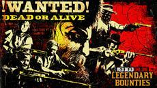 Diese Woche in Red Dead Online: Boni für Schwarzbrenner und Kopfgeldjäger, zeitlich begrenzte Kleidung wieder verfügbar & mehr