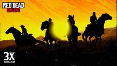 Diese Woche in Red Dead Online: Boni und Preise in Rennen, kostenloses Pferdepflege-Paket, neue Rabatte & mehr