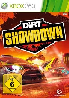 DiRT® SHOWDOWN™ jetzt vorbestellen und die Demo-Version am 01. Mai 2012 runterladen