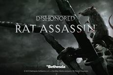 Dishonored: Die Maske des Zorns – Rat Assassin App jetzt kostenlos bei Apple iTunes erhältlich!