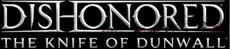 Dishonored: The Knife of Dunwall ab sofort erhältlich