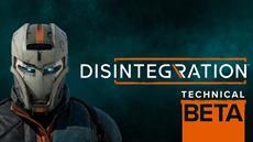 Disintegration - Trailer zur Multiplayer-Technical Beta veröffentlicht