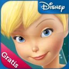 Disney Mobile veröffentlicht kostenfreie Version der Spiele-App Disney Fairies: Fundsachen