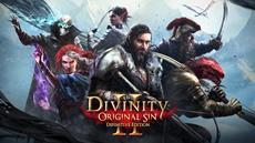 Divinity: Original Sin 2 - Definitive Edition | Kostenloser DLC und Friend-Invite-Feature erscheinen für Nintendo Switch