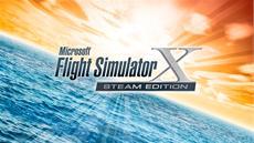 Dovetail Games lässt den Microsoft Flight Simulator X: Steam Edition ab 18. Dezember fliegen
