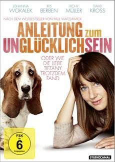DVD-VÖ   ANLEITUNG ZUM UNGLÜCKLICHSEIN
