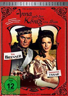 DVD-VÖ | Anna und der König von Siam