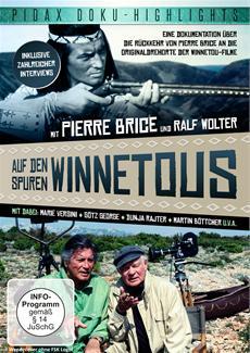 DVD-VÖ | Auf den SpurenWinnetous