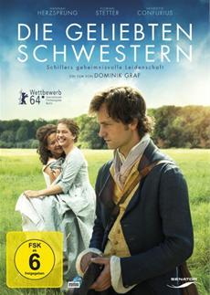 DVD/BD-VÖ | Die geliebten Schwestern - ab dem 20. Februar im Handel