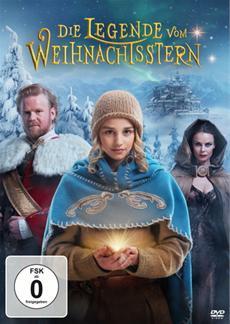 DVD/BD-VÖ | Die Legende vom Weihnachtsstern