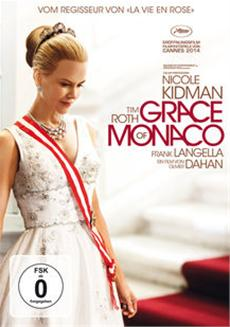 DVD/BD-VÖ | GRACE OF MONACO