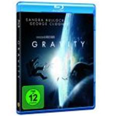 DVD/BD-VÖ | Gravity