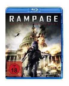 DVD/BD-VÖ | Rampage - Capital Punishment