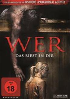 DVD/BD-VÖ | WER ab 14.10.2014 als DVD, Blu-ray und VoD (Ascot Elite)