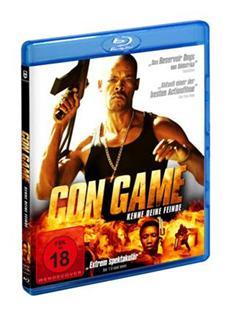 DVD/Blu-Ray VÖ (04.11.14): CON GAME: Der spektakuläre Actionthriller aus Südafrika