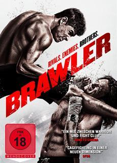 BD/DVD-VÖ | BRAWLER