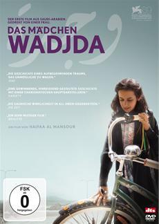 BD/DVD-VÖ | Das Mädchen WADJDA