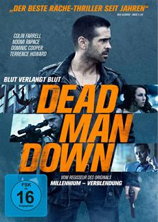 """""""Dead Man Down"""": 3 neue Clips ab sofort verfügbar!"""