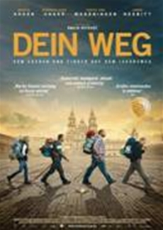 DVD-VÖ | DEIN WEG ab dem 09. November 2012 auf DVD und Blu-ray erhältlich