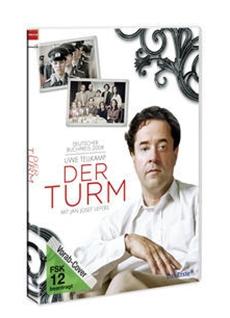 DVD-VÖ   DER TURM - Ab 05. Oktober 2012 auf DVD und Blu-ray im Handel!
