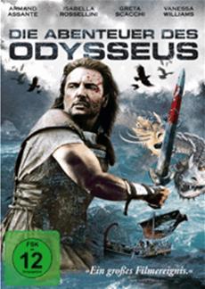DVD-VÖ | Die Abenteuer des Odysseus