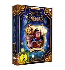 Gewinnspiel | Die magische Welt von Pardoes - Die komplette Staffel 1