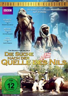 DVD-VÖ | Die Suche nach der Quelle des Nils