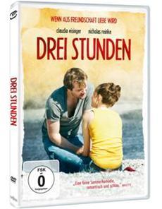DVD-VÖ | Drei Stunden - Wenn aus Freundschaft Liebe wird