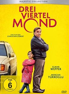 DVD-VÖ   'Dreiviertelmond': Ein Großstadtmärchen, das Klein und Groß verzaubert