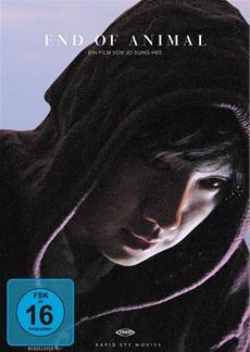 DVD-VÖ | END OF ANIMAL