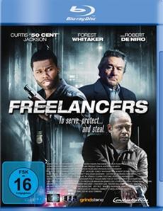 Gewinnspiel: Freelancers