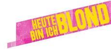 Heute bin ich blond - ab 04. Oktober 2013 als DVD, Blu-ray und Video on Demand