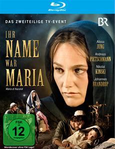 BD-VÖ | Ihr Name war Maria