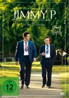 DVD/BD-VÖ | JIMMY P.