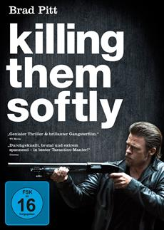 Feature | KILLING THEM SOFTLY: Zwei neue Filmclips
