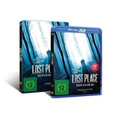 DVD/BD-VÖ | Lost Place - Der erste deutsche Mystery-Thriller