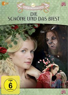 DVD-VÖ | Märchenperlen: Die Schöne und das Biest