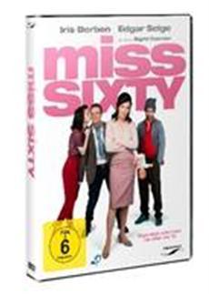 DVD/BD-VÖ | MISS SIXTY mit Iris Berben / ab 7. November