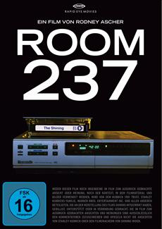 DVD-VÖ | Room 237