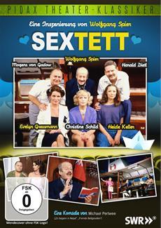 DVD-VÖ | Sextett