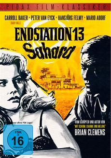 """DVD-Veröffentlichung des Abenteuerfilms """"Endstation 13 Sahara"""" am 17.02.2015"""