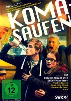 """DVD-Veröffentlichung des TV-Events """"Komasaufen"""""""
