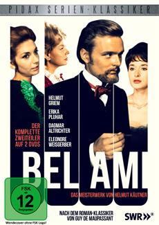 DVD-VÖ | Bel Ami