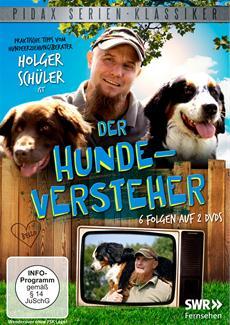 DVD-VÖ | Der Hundeversteher