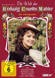 DVD-VÖ | Der Scheingemahl nach dem Roman von Hedwig Courths-Mahler