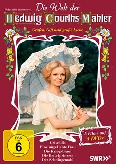 DVD-VÖ | Die Welt der Hedwig Courths-Mahler