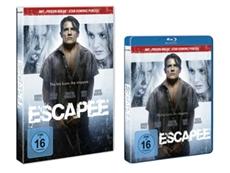 DVD-VÖ | Escapee - Nichts kann ihn stoppen