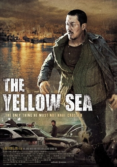 DVD-VÖ | Gangsterfilm The Yellow Sea
